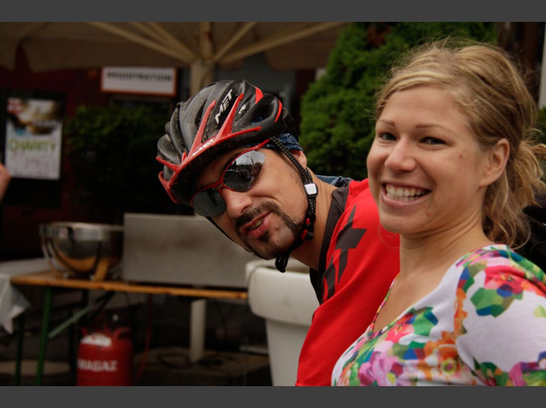 Bikes and Beats Tag 2 Impressionen: Mountainbike-Action, Musik und Festival 4