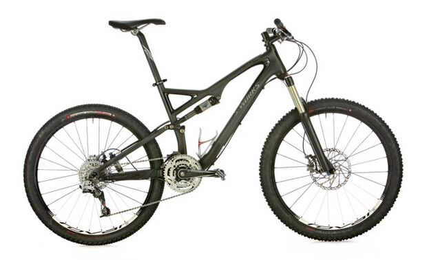 MB 0110 Specialized Stump­jumper