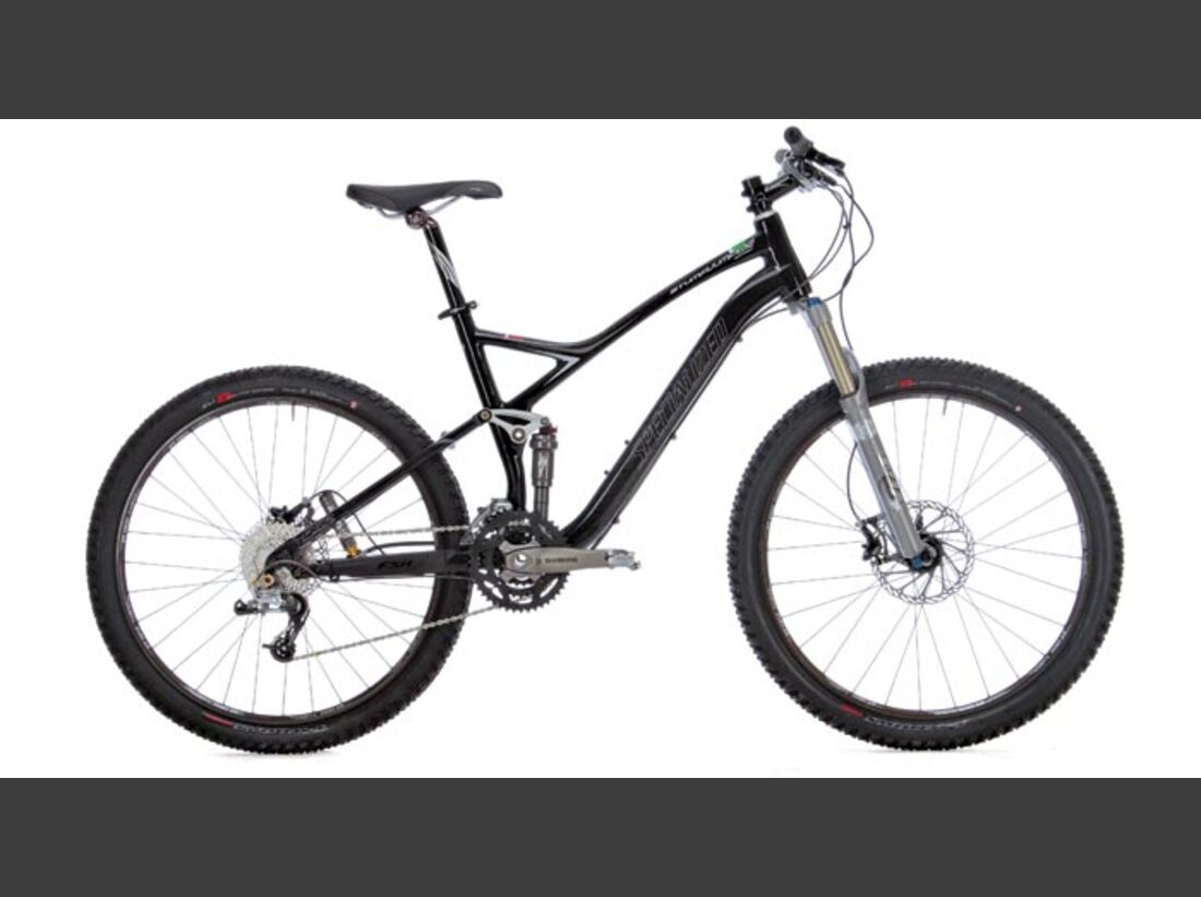 MB 0209 Specialized Stumpjumper Expert