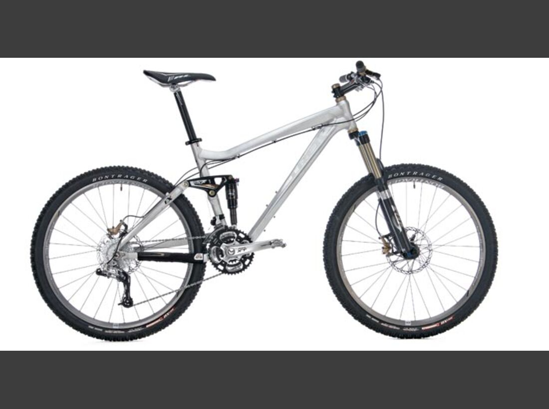 MB 0209 Trek Fuel EX 9