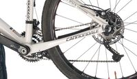 MB 1208 Detail Cannondale Taurine SL 1