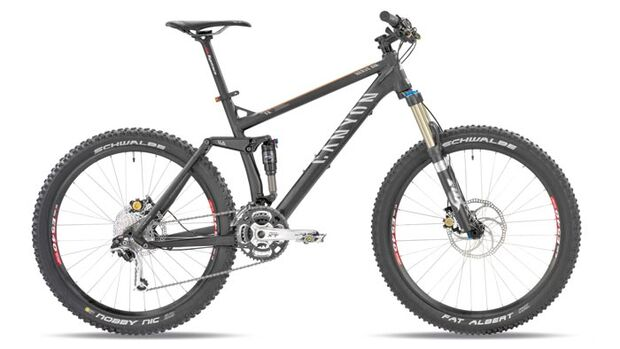 MB Canyon Nerve AM 8.0