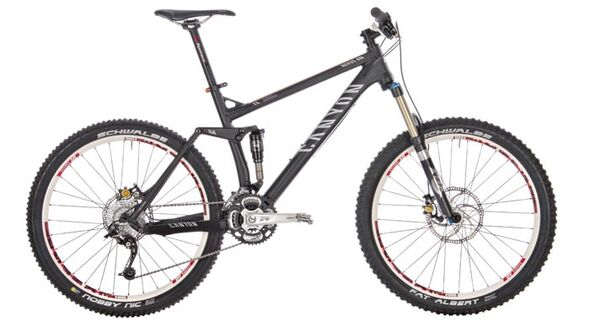 MB Canyon Nerve AM 9.0