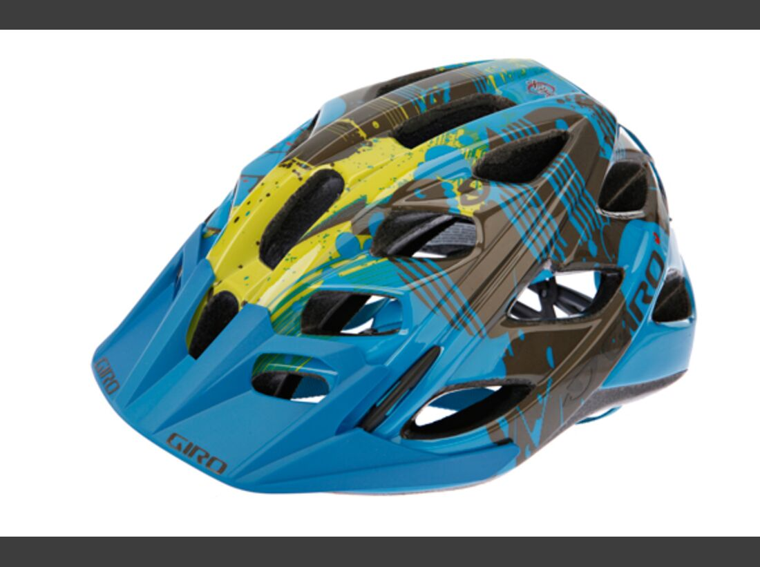 MB Giro Hex