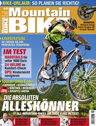 MB Heft 0411 Cover
