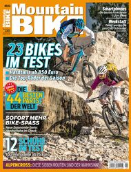 MB Heft 05/13 Coverbild