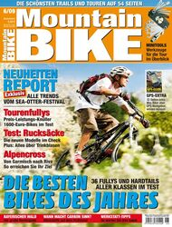 MB Heft Juni 2009 Cover