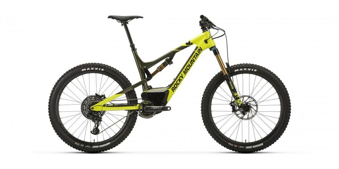 MB Leserwahl 2018 Bikes MS Rocky Mountain Altitude Powerplay