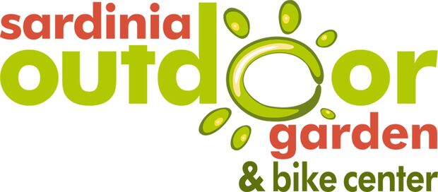 MB Logo Sardinia Outdoor Garden & Bike Center