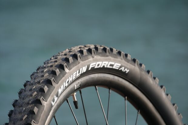 MB Michelin Force AM