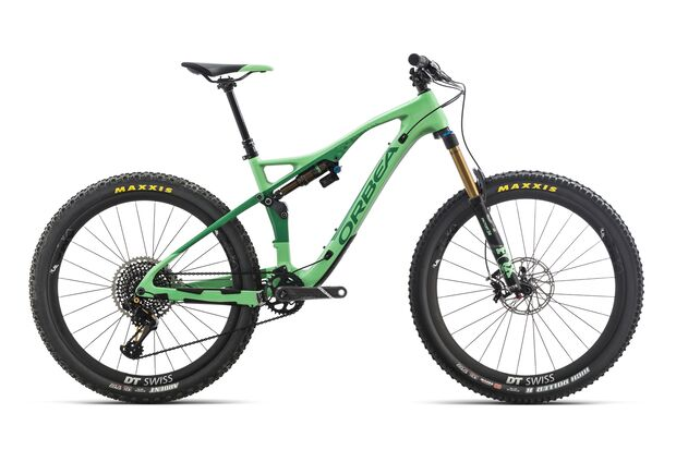 MB Orbea Occam TR AM LTD
