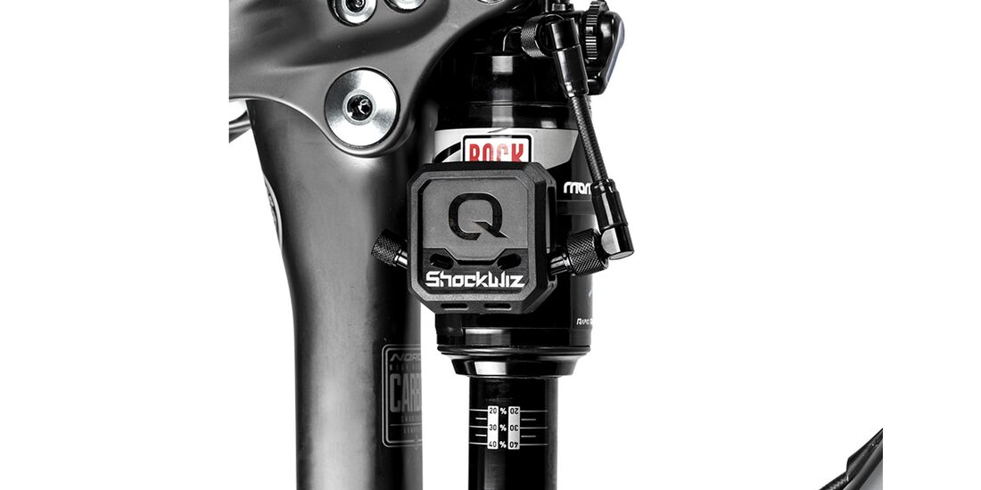 MB Quarq Shockwiz