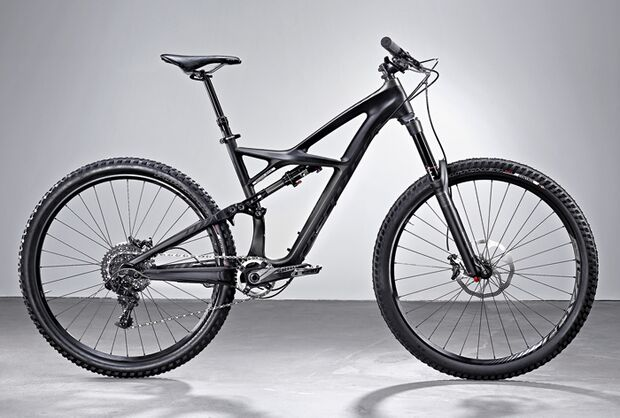 MB Specialized Enduro Expert Carbon 29