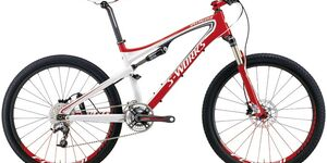 MB Specialized Epic S-Works FSR