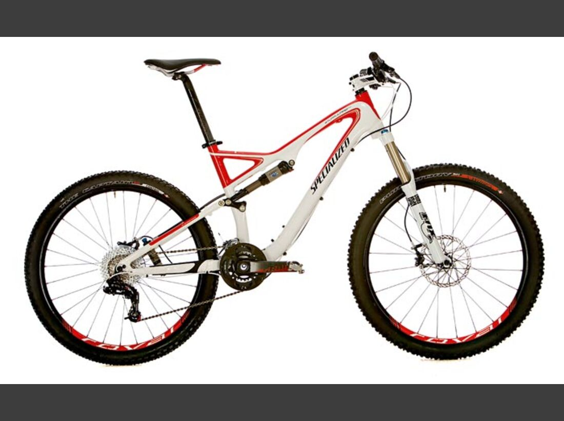 MB Specialized SJ FSR Expert Carbon