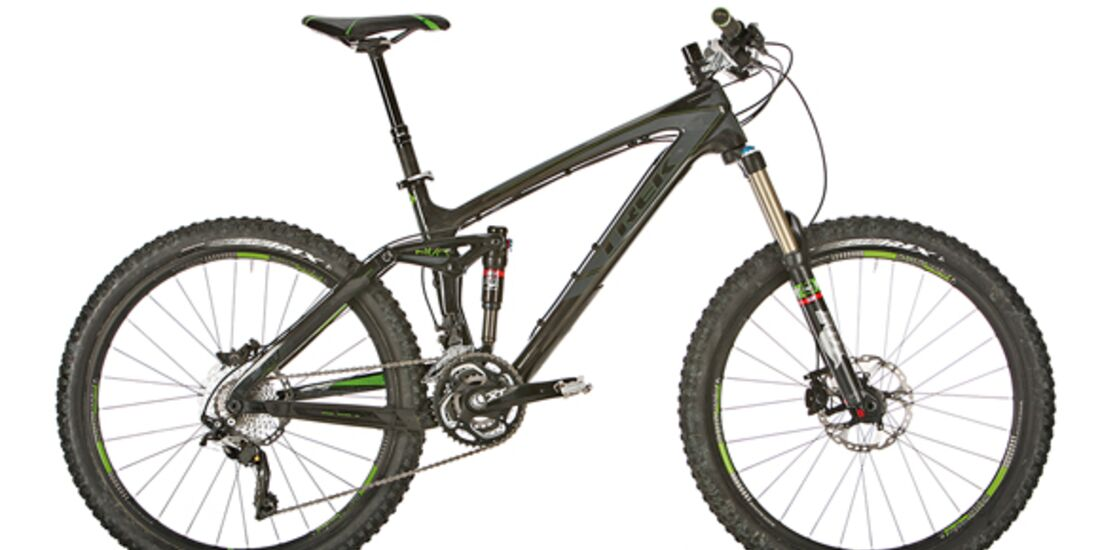 MB Trek Remedy 9.8