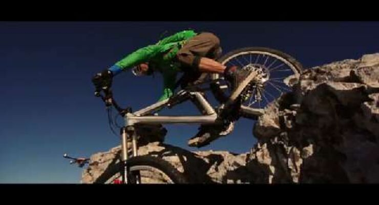 Vertriders - Flow - MTB Movie